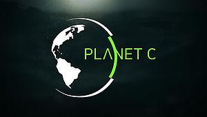 Logo Planet C
