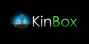 Logo KinBox