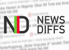 Logo Newsdiff